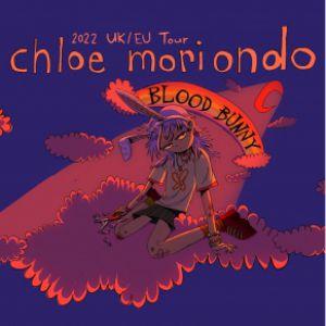 Chloe Moriondo