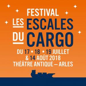 CHARLOTTE GAINSBOURG + première partie : MOODOÏD @ Les Escales du Cargo - Théatre Antique - ARLES