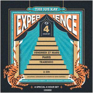 The Joe Kay Expérience : A Special 4 Hour Set