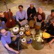 Affiche The rhythm alchemy (chemirani trio) au café de la danse