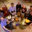 Concert The Rhythm Alchemy (Chemirani Trio) au Café de la Danse à Paris - Billets & Places