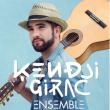 Concert KENDJI GIRAC à Troyes @ LE CUBE - Parc des Expositions - Billets & Places