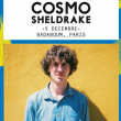 Concert COSMO SHELDRAKE