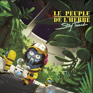 Le Peuple de l'Herbe + M.O.K.O. @ Chez Paulette - Pagney derrière Barine