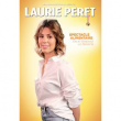 "LAURIE PERET ""SPECTACLE ALIMENTAIRE"""