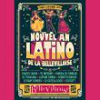 Soirée NOUVEL AN LATINO DE LA BELLEVILLOISE à Paris - Billets & Places