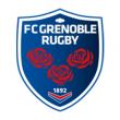 Match UBB - GRENOBLE