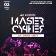 Spectacle All 4 House Master Cypher