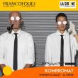 Concert KOMPROMAT + FRENCH 79 + OKTOBER LIEBER + LUCIE ANTUNES
