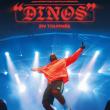 Concert DINOS à METZ @ Les Trinitaires - Chapelle  - Billets & Places