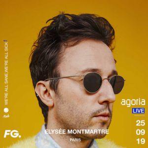 Agoria Live