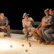 Théâtre LES PIEDS TANQUES à SÉLESTAT @ LES TANZMATTEN - NUM - Billets & Places