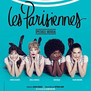 Concert LES PARISIENNES