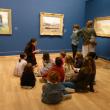 Atelier Le Club des impressionnautes - 5-12 ans