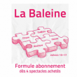 ABO +4 à ONET LE CHÂTEAU @ LA BALEINE - Billets & Places