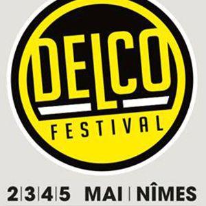 DELCO FESTIVAL: ACAPULCO REDUX + HERETICS + CHRONOSTASIS @ PALOMA - NIMES