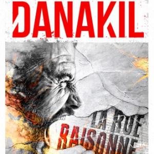 DANAKIL  + 1ère partie @ La Laiterie - Grande Salle - Strasbourg