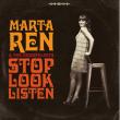 Concert Marta Ren & The Groovelvets à Périgueux @ Le Sans Réserve - Billets & Places
