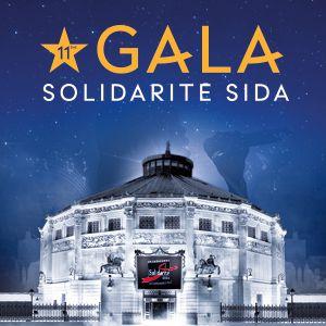 Gala Solidarite Sida
