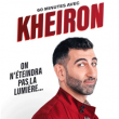 Spectacle KHEIRON