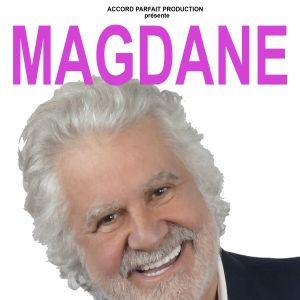 Roland Magdane - Déjanté