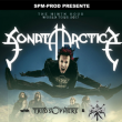 Concert Sonata Arctica + Triosphere + Striker à TOULOUSE @ LE METRONUM - Billets & Places