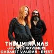 Concert The Limiñanas + Make-Overs à Brest @ CABARET VAUBAN - Billets & Places