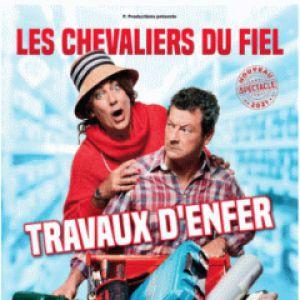Les Chevaliers Du Fiel