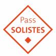 Concert Pass solistes