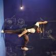 Spectacle LEO à LE MÉE SUR SEINE @ Le MAS - NN - Billets & Places