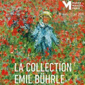 Visite Guidée De L'expo La Collection Bührle Par Michel Lhéritier