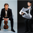 Concert RENAUD CAPUCON & KIT ARMSTRONG
