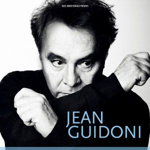 """Jean Guidoni """"Légendes Urbaines"""""""