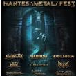 Festival NANTES METAL FEST 2021 V9 SOIREE DU VENDREDI