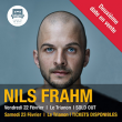 Concert NILS FRAHM à Paris @ Le Trianon - Billets & Places