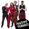 Concert SAMARABALOUF - OUVERTURE DU FESTIVAL