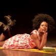 Théâtre Roukieta Ouedraogo - Je demande la route