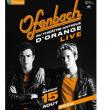 Concert LA NUIT DES DJ - OFENBACH LIVE à ORANGE @ THEATRE ANTIQUE NN - Billets & Places