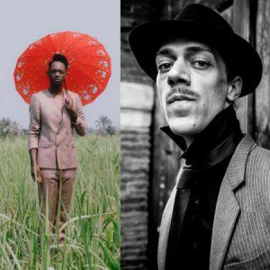 Baloji + Slim Paul Au Festival Les Sons Du Lub'