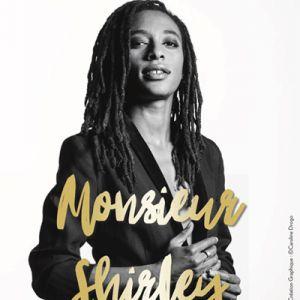 Shirley Souagnon - Monsieur Shirley