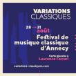 Concert Variations Jazzy