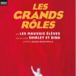 Théâtre LES GRANDS RÔLES