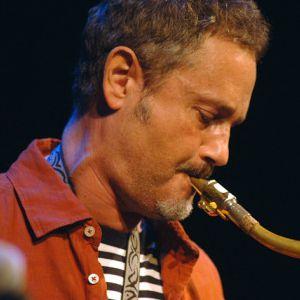 #7 Rick Margitza Quartet