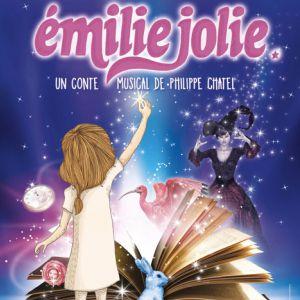 Emilie Jolie @ Maison des Arts et de la Culture - ÉPINAY SOUS SÉNART