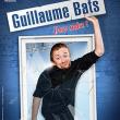 Spectacle GUILLAUME BATS à BESANCON @ Petit Kursaal - Billets & Places
