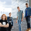 Concert CHRONES « MENTAL CLIMBERS » à PARIS @ LE PAN PIPER - Billets & Places
