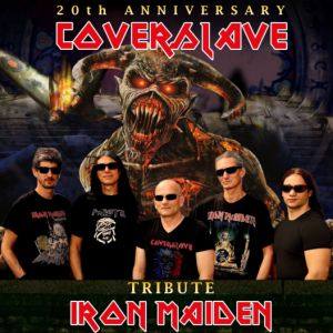 Coverslave 20Th Anniversary & Dennis Stratton - The Maiden Years