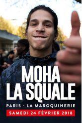 Billets MOHA LA SQUALE - La Maroquinerie
