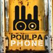 Festival Poulpaphone 2021 - Pass 2 Jours