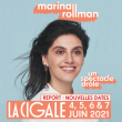 Spectacle MARINA ROLLMAN